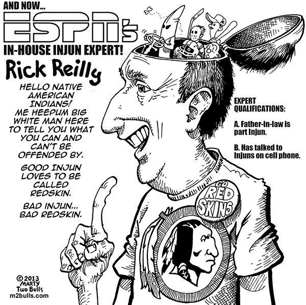 espn-native-american-expert-rick-reilly-washington-redskins