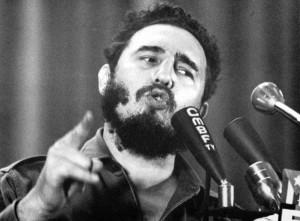 See ya. Fidel.