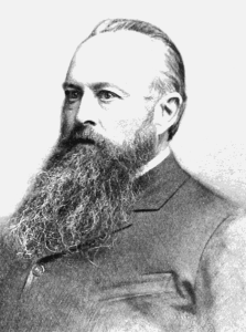 England's greatest Lord, Lord Acton.